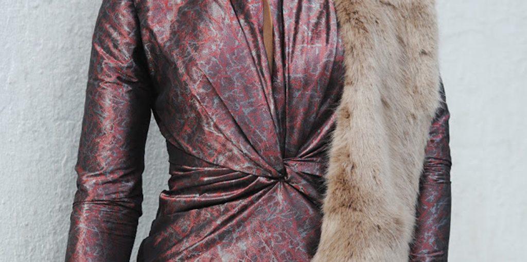 Vestido Boda BGG Couture