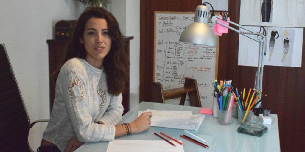 Belén González BGG Couture