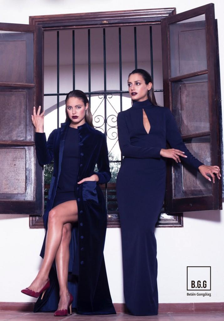 Colección «Peace & Love» de BGG Couture