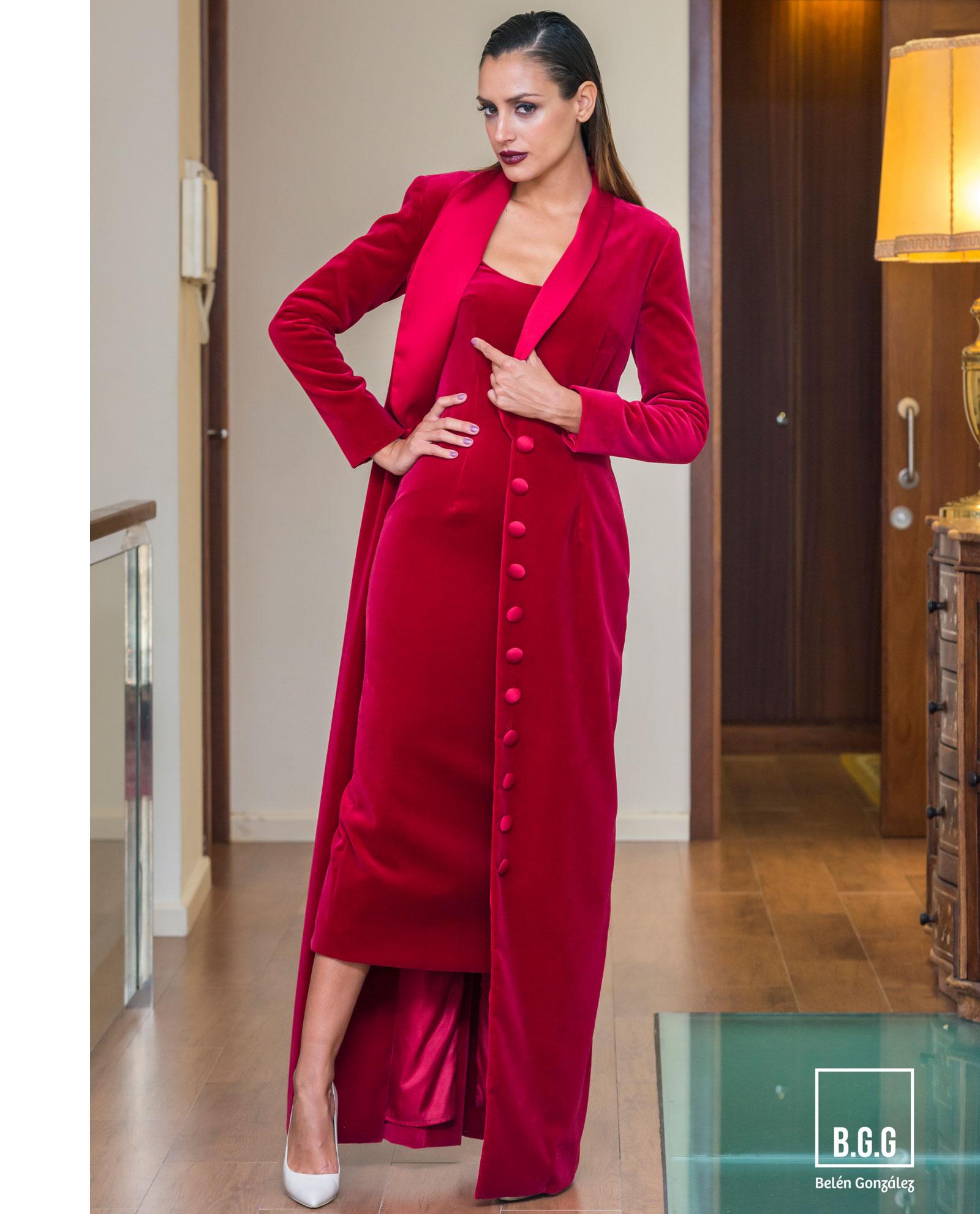 6772e2173 Moscú - BGG Couture - Vestidos de fiesta en Sevilla
