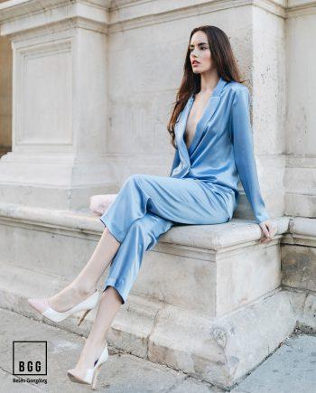 Traje Valentina BGG Couture