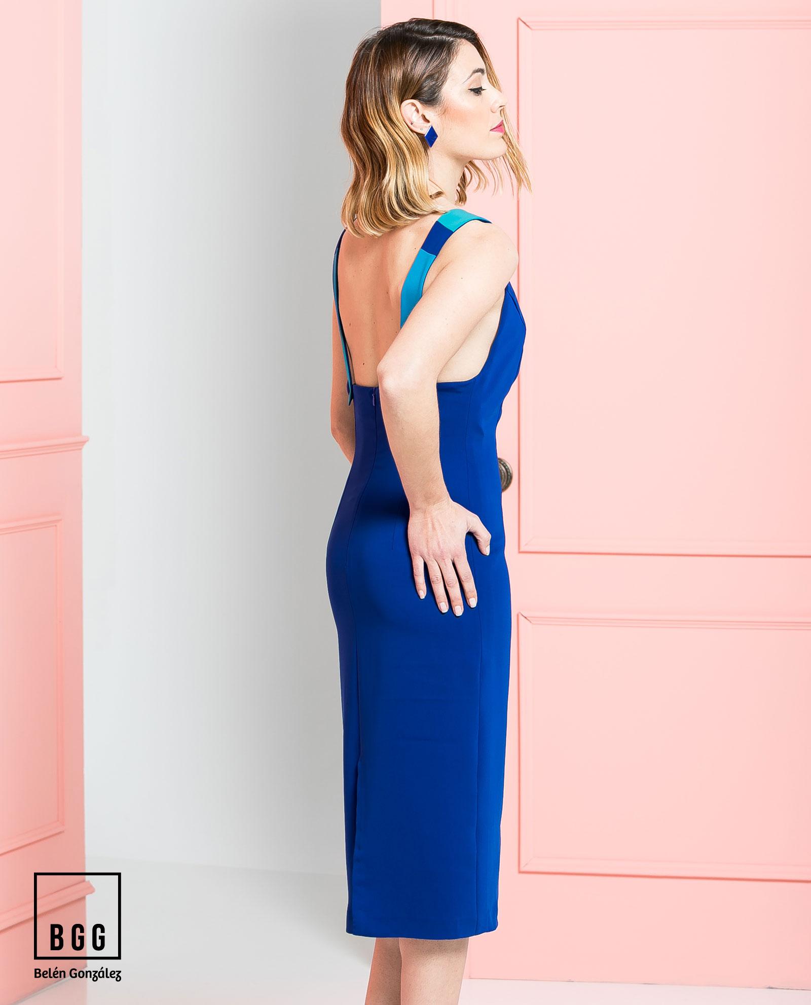 Magnífico Azules Vestidos De Fiesta Por Debajo De 100 Regalo - Ideas ...