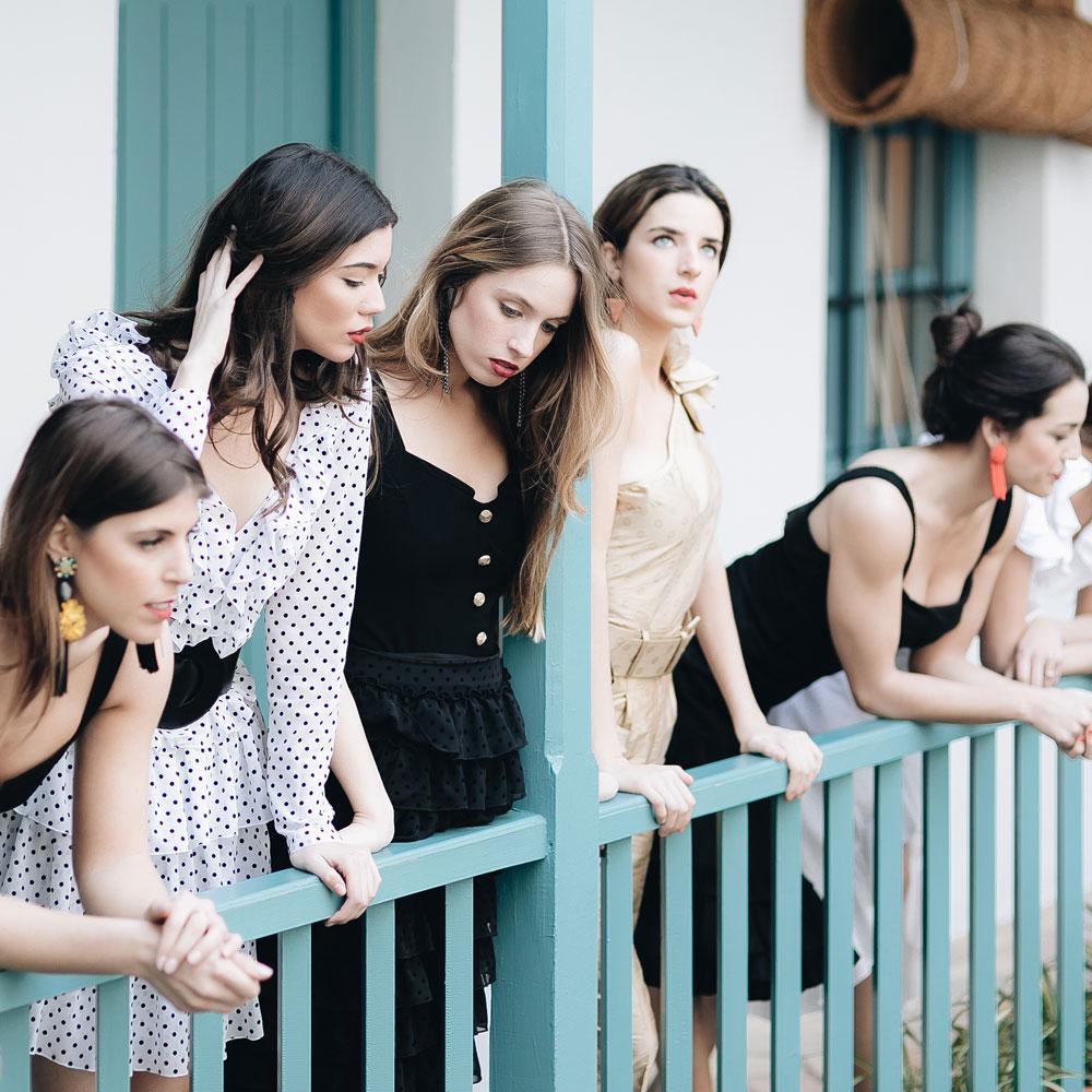 En Bgg Vestidos Fiesta De Sevilla Couture CoutureAutor PkXTuZOi