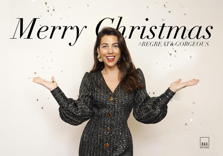 Christmas BGG Couture