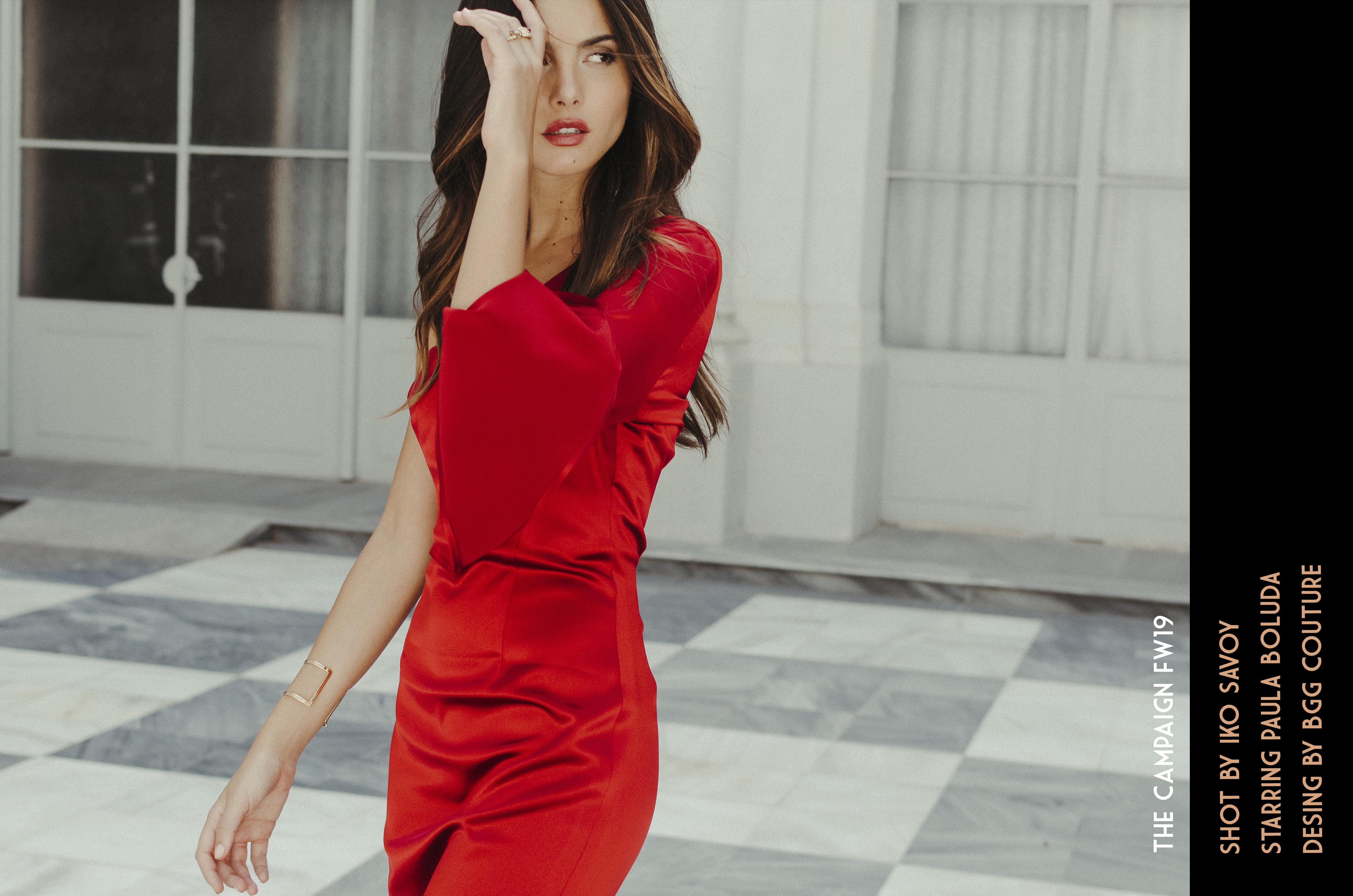 Otoño Invierno 2019 BGG Couture
